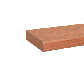 DECKING JARRAH KD DAR RANDOM LENGTHS 85 x 20mm