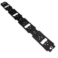 KLEVA KLIP TOP FIX GALV BLACK BX40 137mm