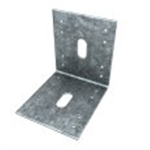 STEEL STUD/TRACK #545 BRACKET  1.50BMT - 75 x 75mm