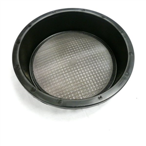 BUSHMANS LEAF STRAINER MED 355mm