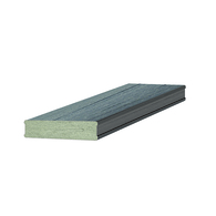 MODWOOD DECKING BOARD SILVER GUM 88 x 23 x 5400mm
