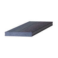 MODWOOD DECKING BOARD BLACKBEAN 137 x 23 x 5400mm