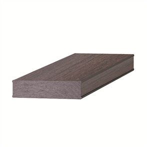 MODWOOD MARINA BOARD BLACKBEAN 137 x 32 x 4200mm