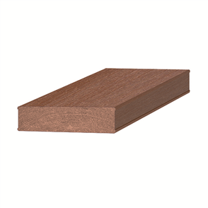 MODWOOD MARINA BOARD JARRAH 137 x 32 x 4200mm