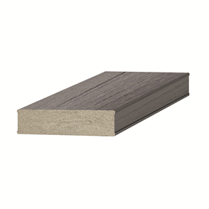MODWOOD MARINA BOARD SILVER GUM 137 x 32 x 4200mm