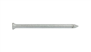 NAIL WEATHERTEX PLAIN SHANK GALV 50 x 2.8mm 2KG