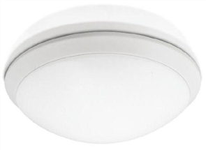 LED OYSTER COOL WHITE 4000k 18W