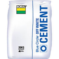 CEMENT OFF WHITE 20kg