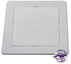 ACCESS PANEL UV PLASTIC