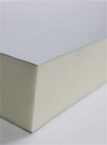 POLYISOCANURATE INSULATION (PIR) WHITE 1200mm WIDE per LM