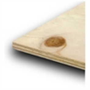 PLYWOOD NON STRUCTURAL - GENERAL PURPOSE