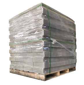 BRICK MASONRY COMPOSITE 230 x 110 x 76mm PALLET of 520