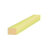 BATTENS GREEN SAWN (Bundle 6) 50 x 38 x 3600mm