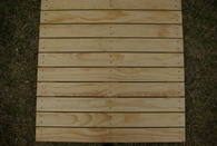 DECKING RADIATA LOSP TREATED PREMIUM H3 (20 Rib) 140 x 28