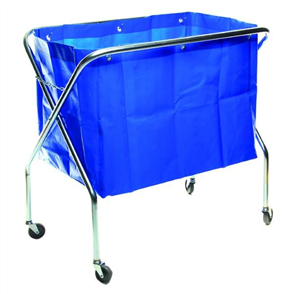 TROLLEY & BAG WASTE COLLECTION (SCISSOR)