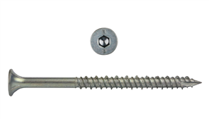 SCREW BUGLE BATTEN CL4 (B8) 14G