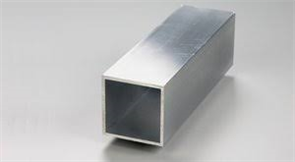 ALUMINIUM SQ TUBE O/D 20 x 20 x 1.6 x 2000mm