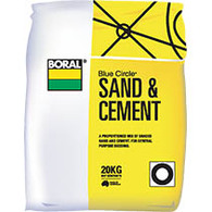SAND & CEMENT 20kg
