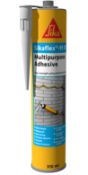 SIKAFLEX 11FC SEALANT / ADHESIVE CARTRIDGE 310ml