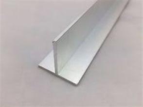 ALUMINIUM T SECTION 40 x 40 x 1.6 x 2000mm