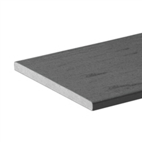 DECKING TERRAIN FASCIA SILVER MAPLE 300 x 15 x 3600mm