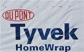 TYVEK HOME WRAP 2750mm X 30m