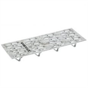 PLATE TAP IN 45 X 120mm - SOLD AS EACH