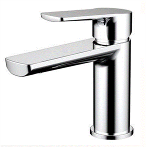 TAP CHROME ALLURE BASIN MIXER