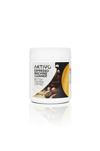 AKTIVO ESPRESSO MACHINE CLEANER 425g