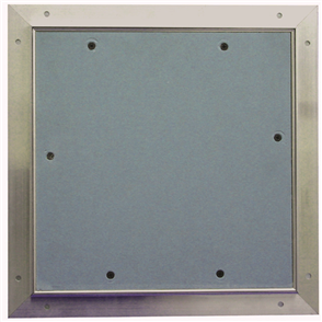 ACCESS PANEL SQUARE ALUSTAR & GYPSUM DOOR