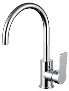 TAP CHROME ALLURE SINK MIXER
