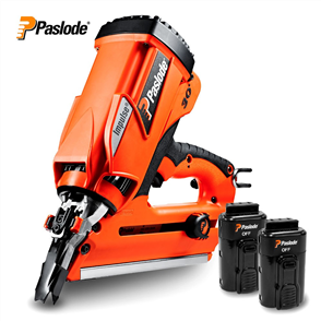PASLODE B20543P 7.4V FRAMEMASTER-Li POWERVENT IMPULSE NAILER