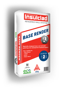 INSULCLAD BASE RENDER BAG 20kg