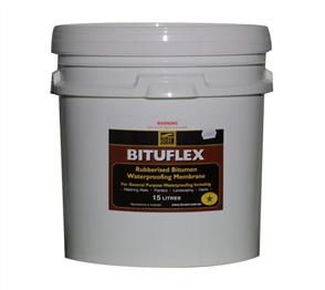 DURAM BITUFLEX WATERPROOFING COMPOUND BLACK