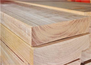 BLACKBUTT F27 KD DAR SOLID RANDOM LENGTHS