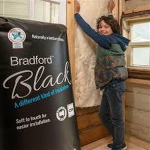 BRADFORD BLACK HYPOALLERGENIC CEILING BATTS R3.0