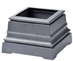 FEDTRIM POST COVER ONLY 90 - 100mm