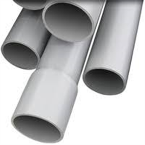 CONDUIT GREY MEDIUM DUTY 25 x 4000mm