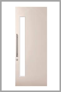 DOOR PMAD 101 GLAZED TRANSLUCENT LAMINATED 2340 X 1020 X 40mm