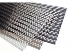 LASERLITE 2000 ROOFING CORRUGATED GREY