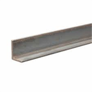 ANGLE GALVANISED (ARCH BAR) 150 x 100 x 10