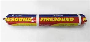 FIRESOUND MASTIC SAUSAGE GREY 600ml