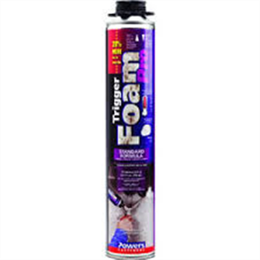 POWERS TRIGGER FOAM PRO - SCREW TOP 750ml