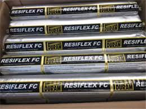 DURAM RESIFLEX FC33 PU JOINT SEALANT GREY 600ml