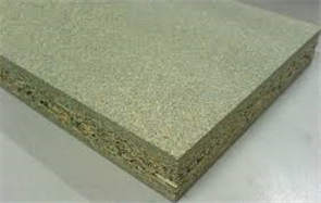 PARTICLEBOARD MR (MOISTURE RESISTANT)