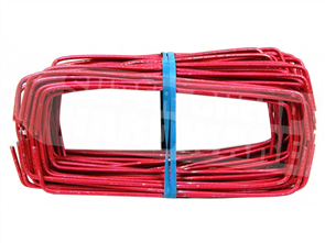 TIES WALL (RED) R3 BUNDLE 50 -