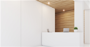 EASYCRAFT easyPANEL PRIMED MR MDF (9mm) 3000 x 1200mm
