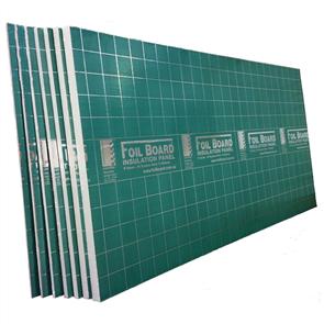 FOILBOARD GREEN 2700 x 1200