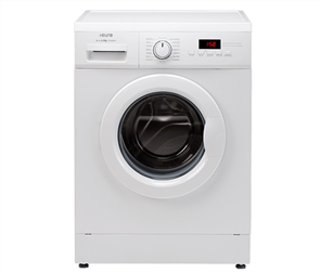 EURO WASHING MACHINE FRONT LOAD EF6KWH 6kg
