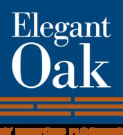 ELEGANT OAK - ENGINEERED FRENCH OAK FLOORING RAW (NOT COATED) 189 x 15mm
